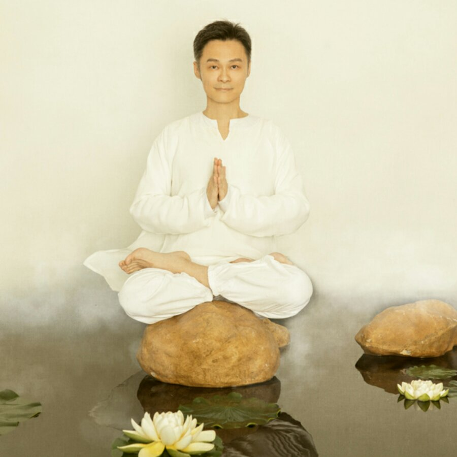 How to Practice Padmaasana Safely by Alan Chin - Friday · Aug 30, 2019 · 11:30 → 13:30 @ Under The Light Yoga Studio
