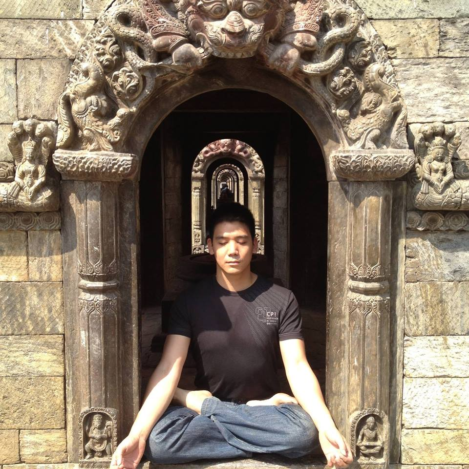 Hatha Yoga Pradipika by Kevin Chai - Sunday · Sept 1, 2019 · 18:30 → 20:00 @ Blackbox