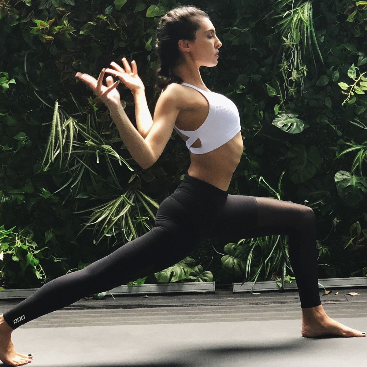 Afternoon Yoga by Kylie Denis - Saturday · Aug 31, 2019 · 14:30 → 16:00 @ The Square