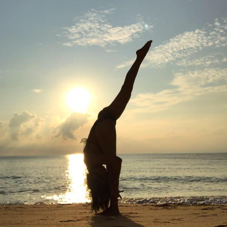 Sunset Yoga by Zephyr Liew - Saturday · Aug 31, 2019 · 17:30 → 18:30 @ The Square