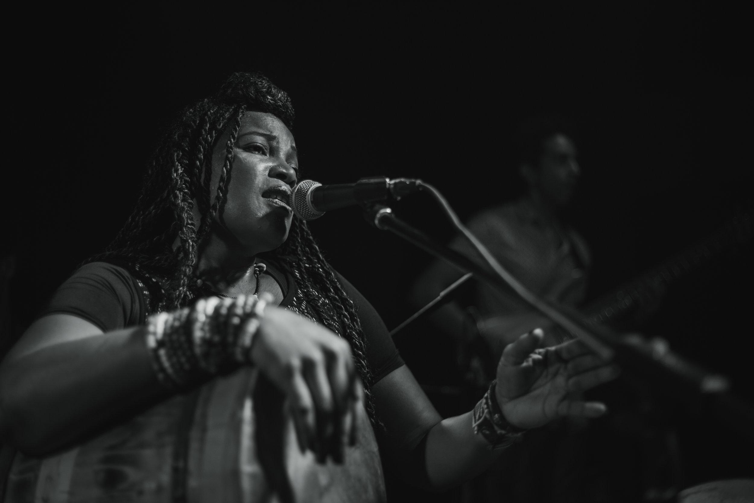 Asia Madani