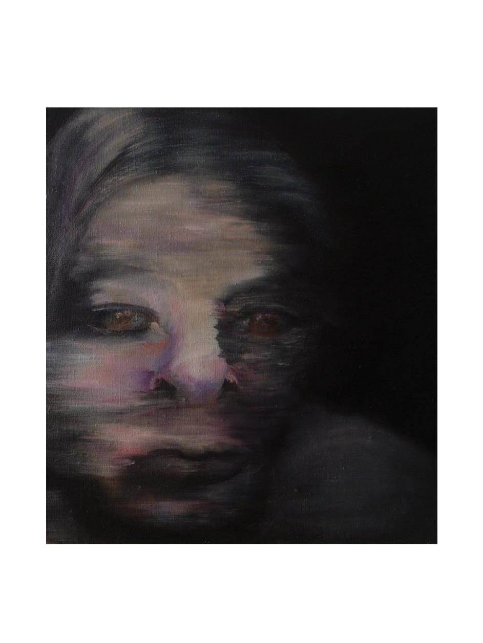 1   Solid-less. 33cm x  30cm                       (triptych) .