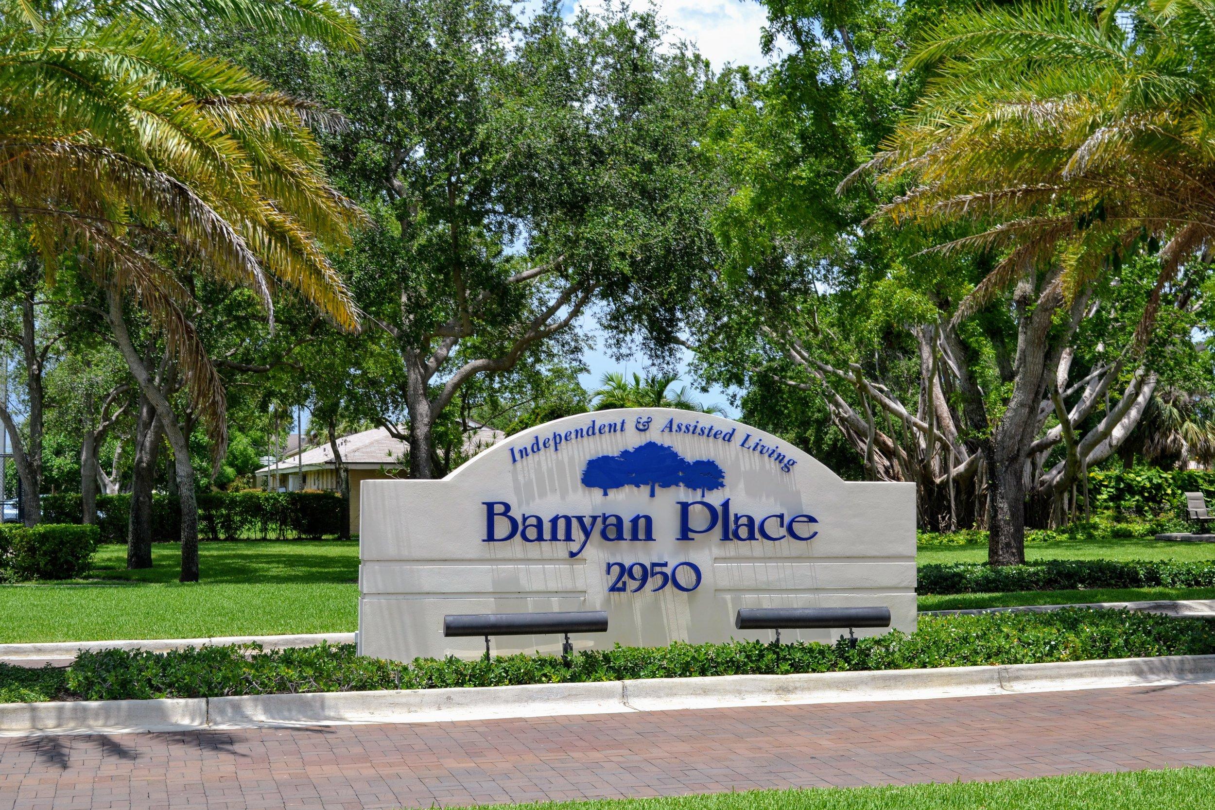 Banyan Place of Boca Raton
