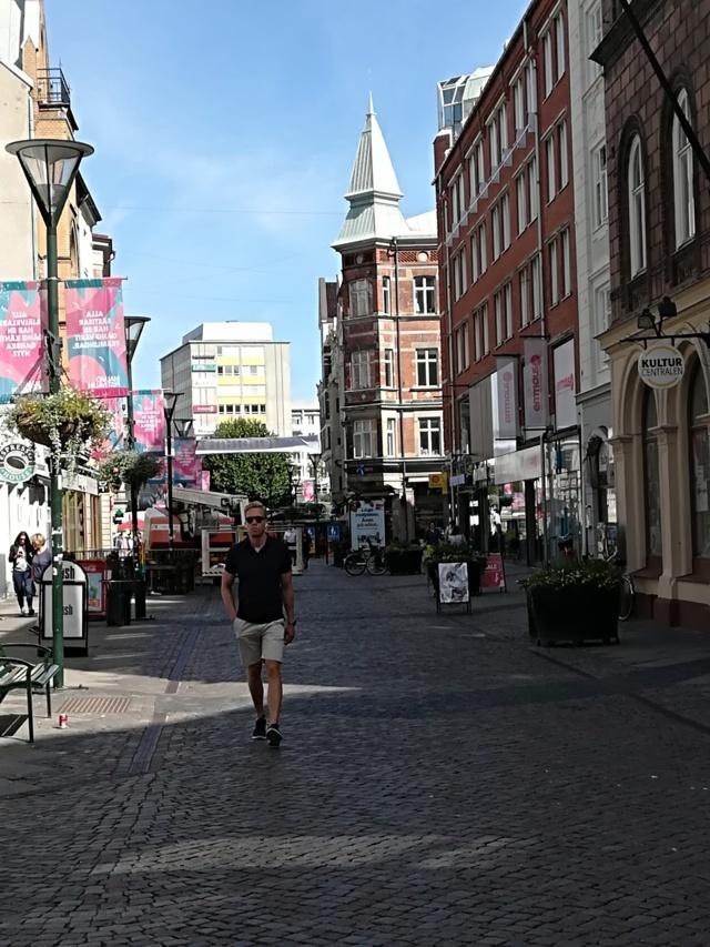 Profonda dating Aarhus
