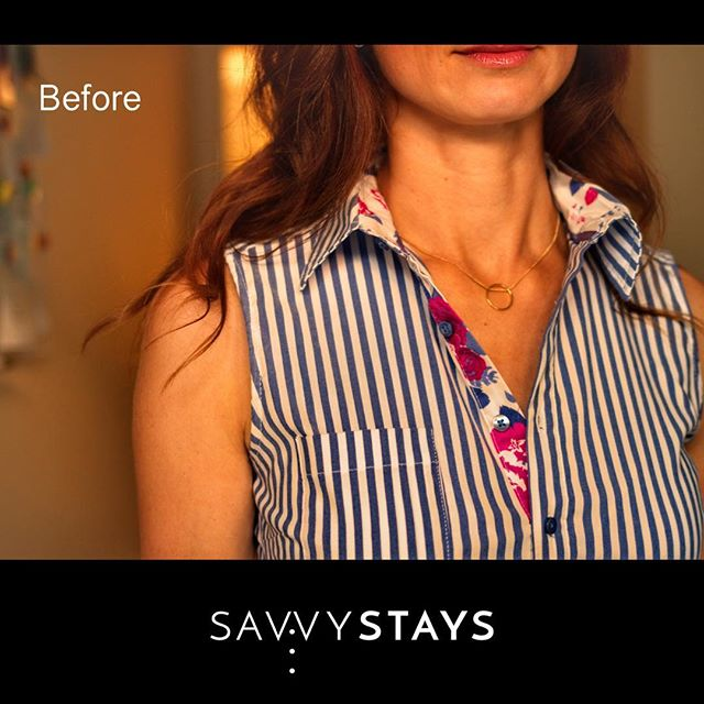 Unruly collars be gone.  Link in the bio.  #collarstays #fashion #style #accessories #womanstyle #femalestyle #shirt #clothing #clothes #streetstyle #fashionlady #instalike #female #fashionblogger #fittedshirt #savvystays #womenstyle #women #blouse #collar