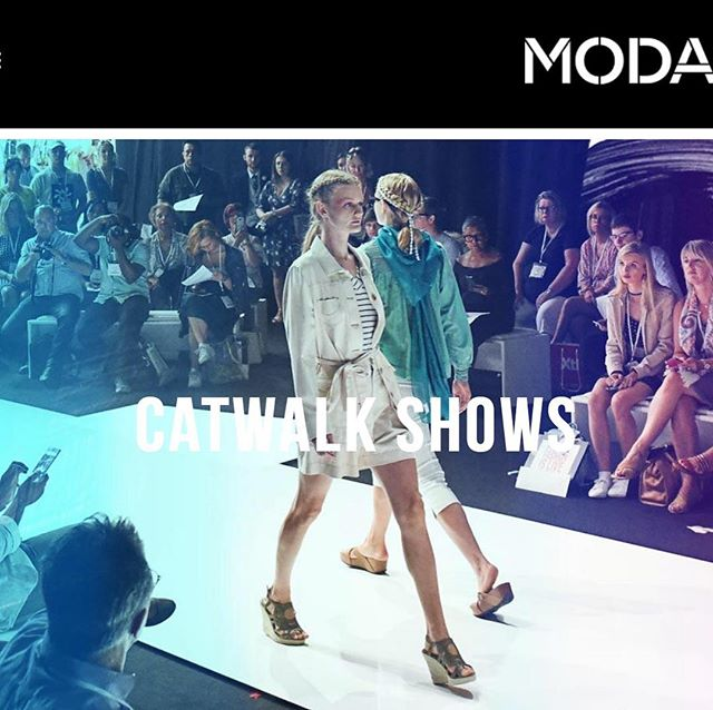 Looking forward to attending #modaexhibition19 #moda19 #modaexhibitions #birminghamtradeshow #style #fashion