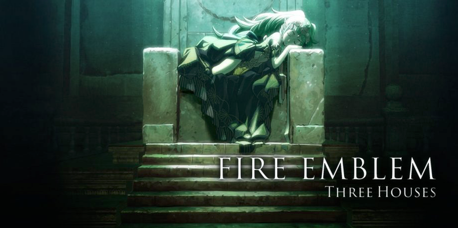 Fire Emblem: Three Houses - I you are a tactical RPG fan, I hope you are jumping for joy for the Fire Emblem franchise to make it to Switch! If you did buy the Fire Emblem Warriors game, don't be fooled! This is a traditional Fire Emblem, with all the stragetical and complex game play we know and love!