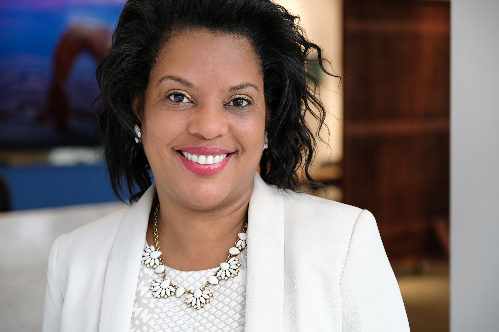 ABOUT - Deirdre P. Brown, J.D., is the President of Lexicon Title.  She is licensed to provide title and escrow services in the District of Columbia, Maryland and Virginia.Deirdre Brown is a 3rd generation Washingtonian and has watched the District of Columbia transform and grow into the diverse and vibrant city that it is today.Deirdre has worked in the real estate industry for over 15 years as a Realtor and as a title professional. She is an active member of the Greater Capital Area Association of Realtors (GCAAR). She sits on GCAAR's Grievance Committe and has sat on its Education Committee and Professional Development Sub-Committee. She also teaches continuing education classes at GCAAR locations. She is an active member of the District of Columbia's Association of Realtors (DCAR) and has served as the Chair of its Public Policy Committee.Deirdre is an active member in the community has served as ANC Commissioner in 3F04 and is a member of the Metropolitian Women's Demoratic Club.Deirdre received her Bachelor of Science degree from the University of Maryland, University College and her Juris Doctor degree from the University of the District of Columbia, David A. Clarke School of Law.Deirdre is a long time resident of the District of Columbia where she is the typical soccer mom. She has three daughters and two sons all of whom attended and/or attend public and independent schools in the District of Columbia.