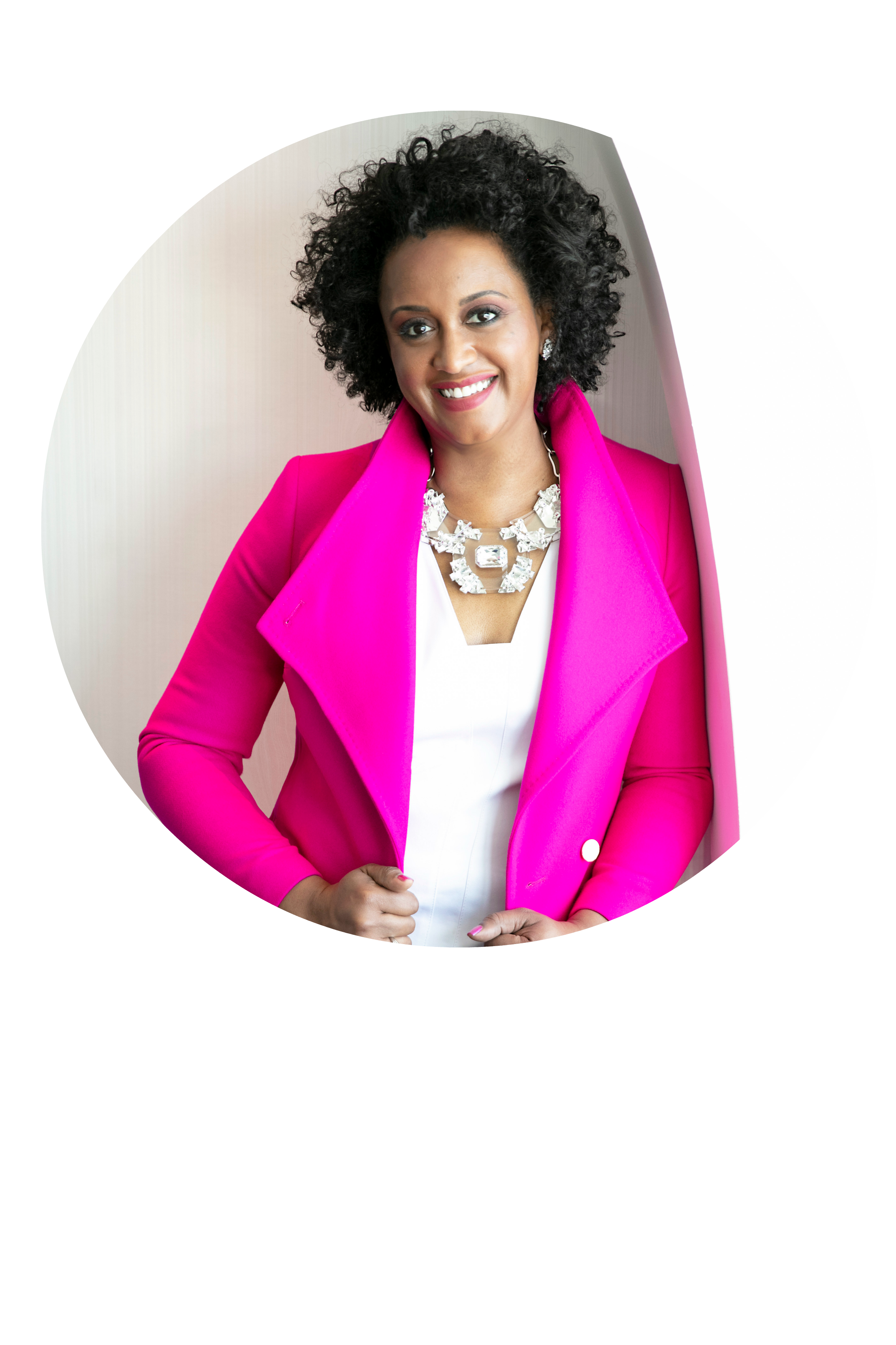 Cassandra Shepard - MBA, SPHR