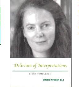 Delirium of Interpretations, Green Integer 2004