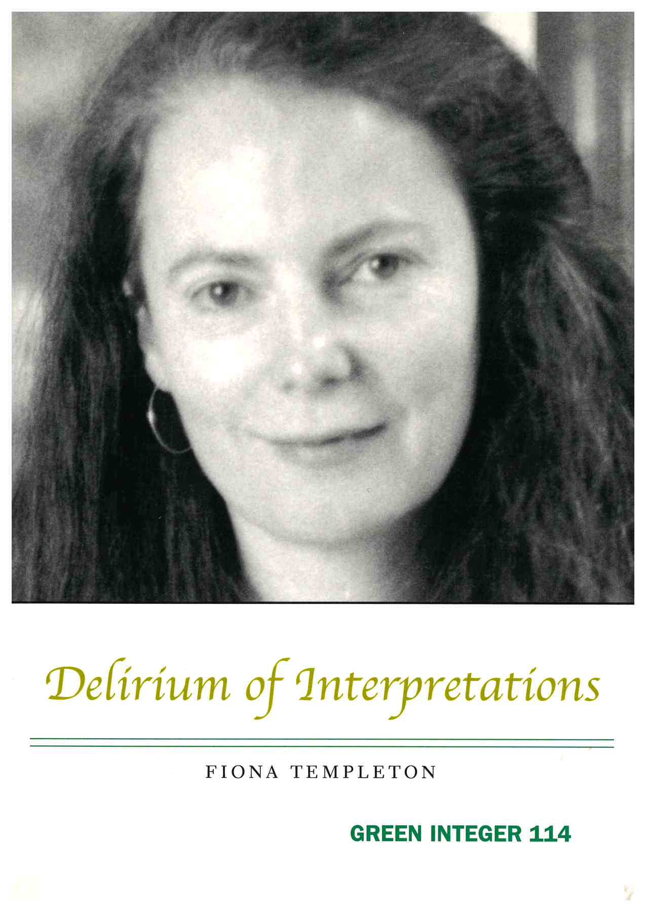 Green Integer, 2004