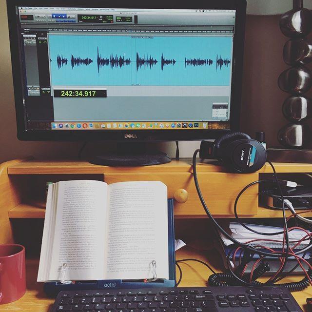 Work work work...