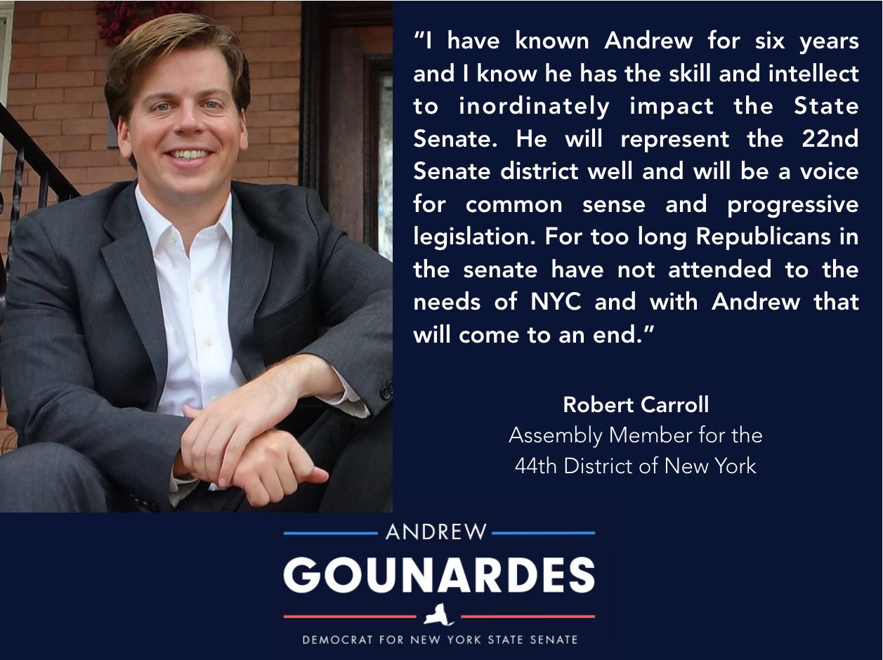 Robert Carroll Endorsement Facebook.png