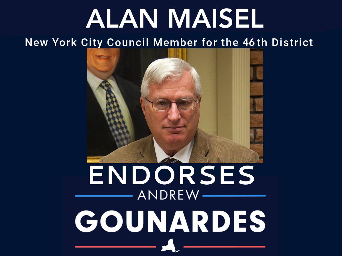 Alan Maisel Endorsement.jpeg