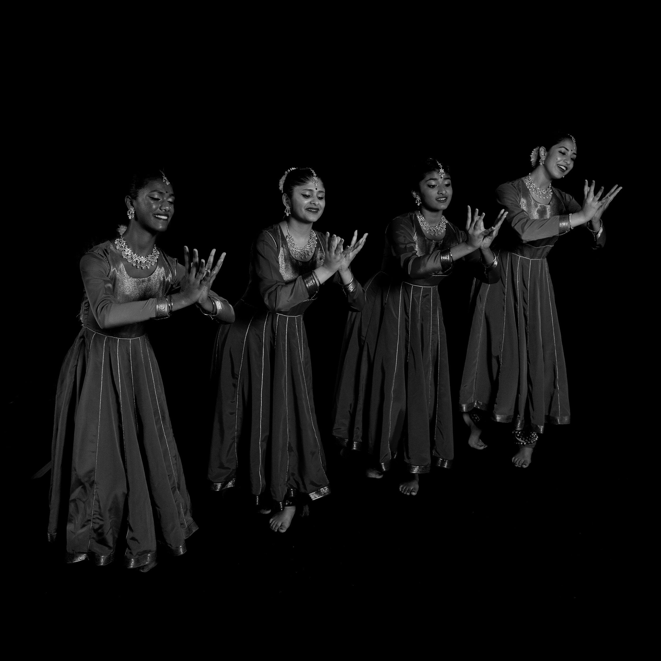 Farah Yasmeen Shaikh & Noorani Dance Company