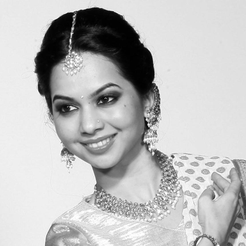 Shivangi Dake Robert