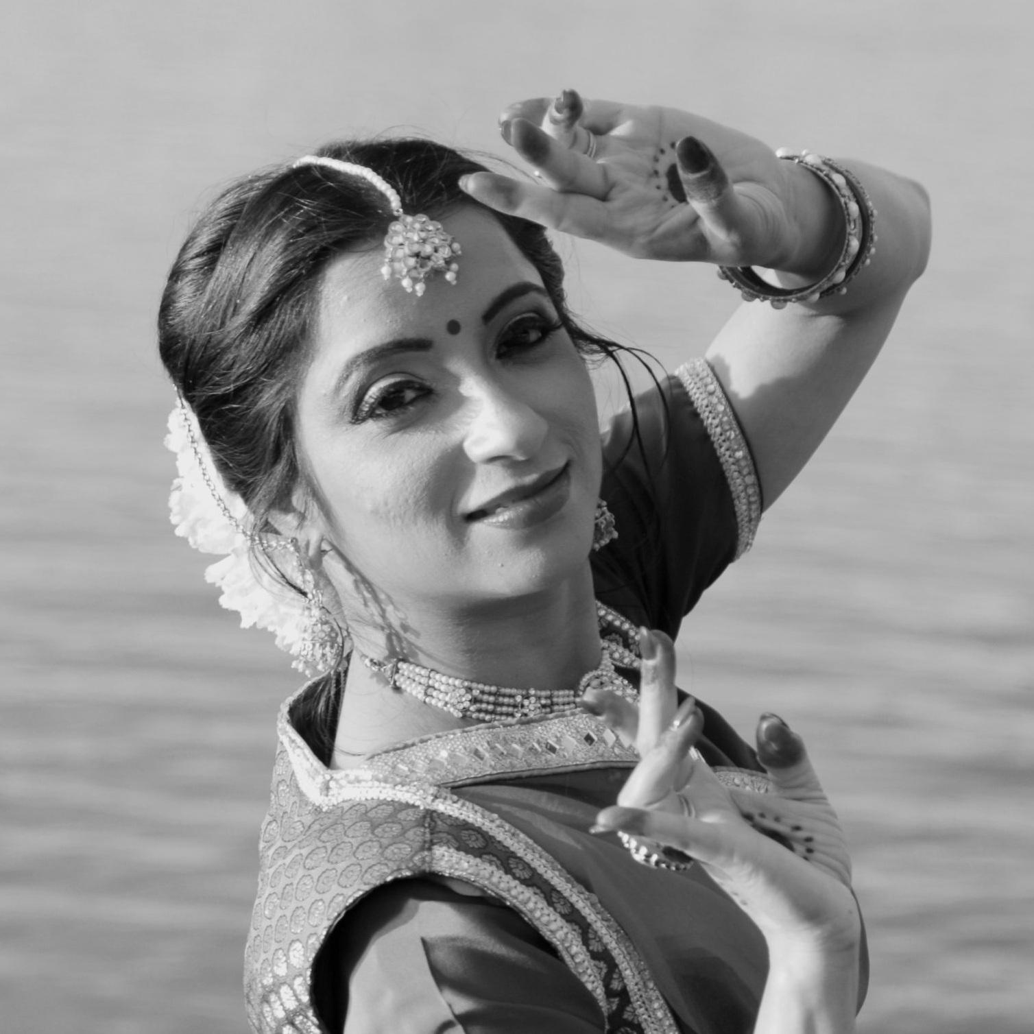 Pallavi Degwekar Shaikh