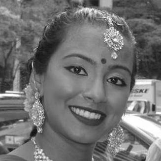 Urvashie Kissoon - Programming