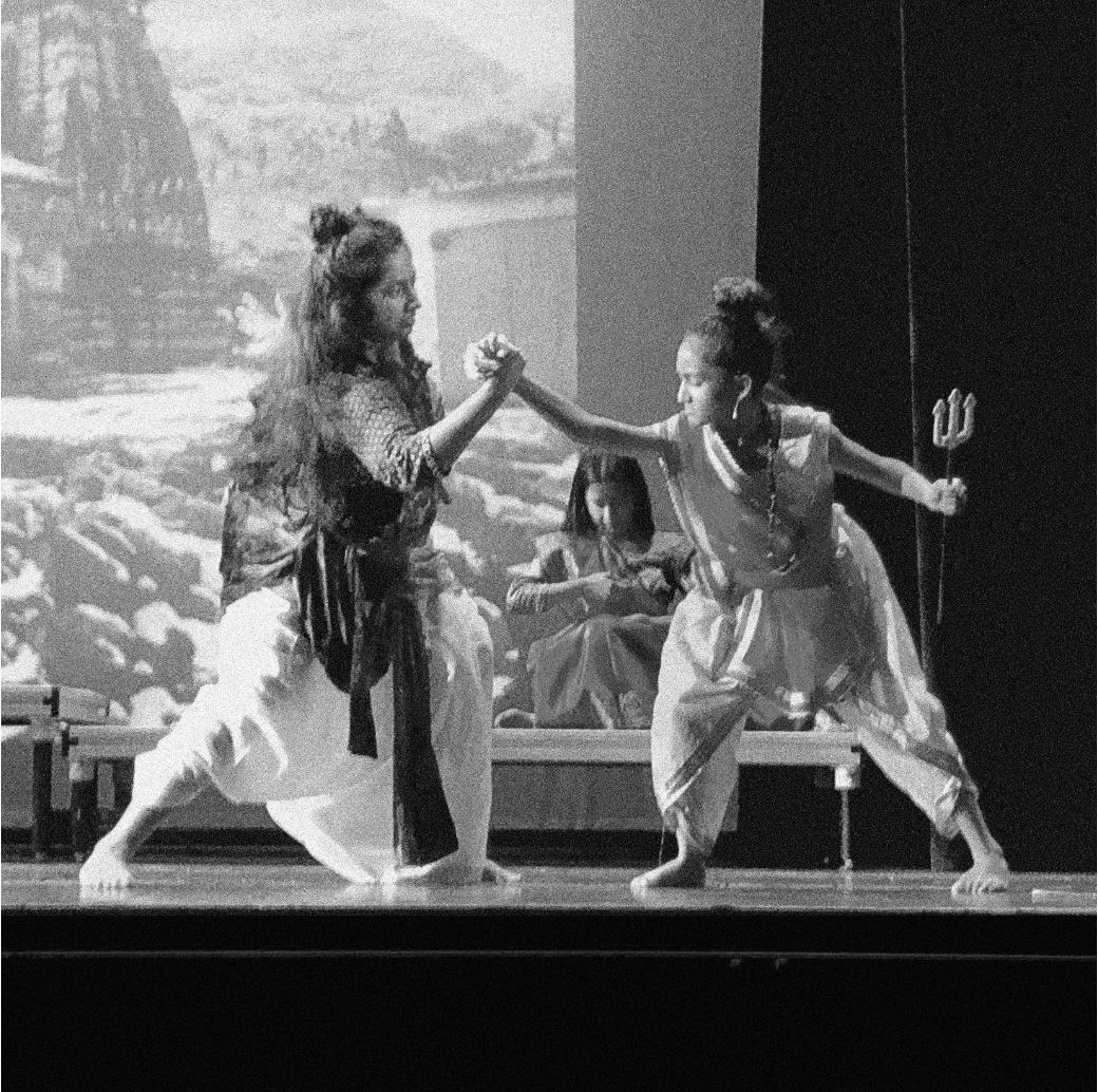 Srijan Dance Center