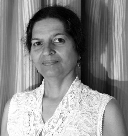 Dr. Purnima Shah