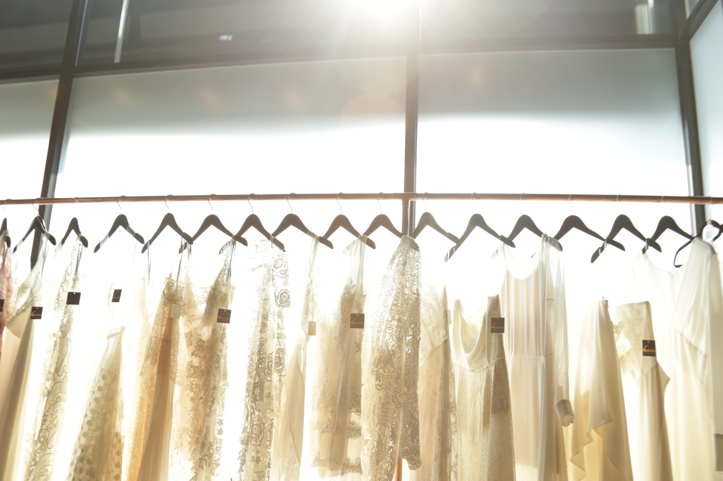 Luna Boutique, Pittsburgh's Best Bridal Shop