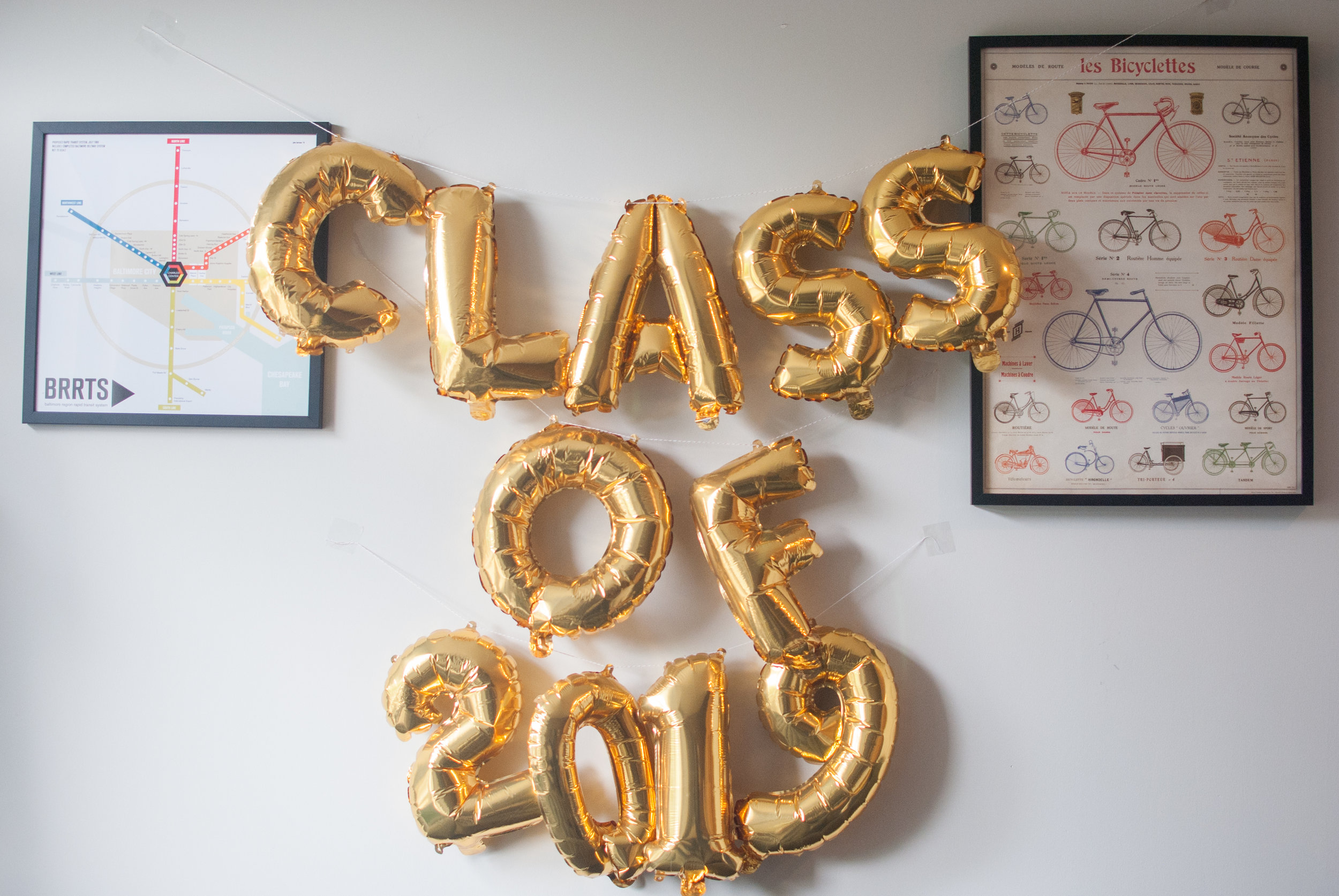 class of 2019 | blog | leonor morrow