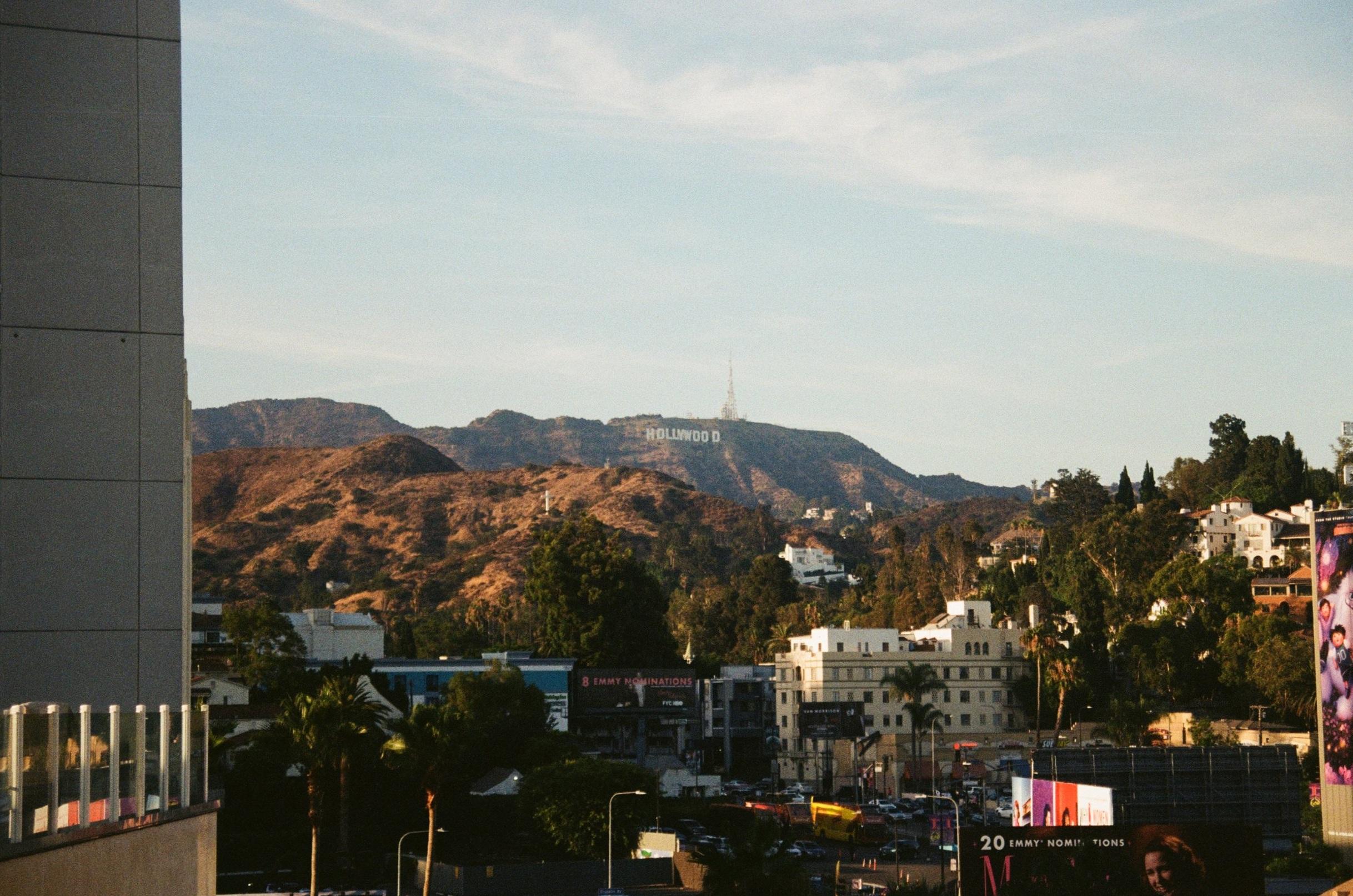california, rest in peace | blog | leonor morrow