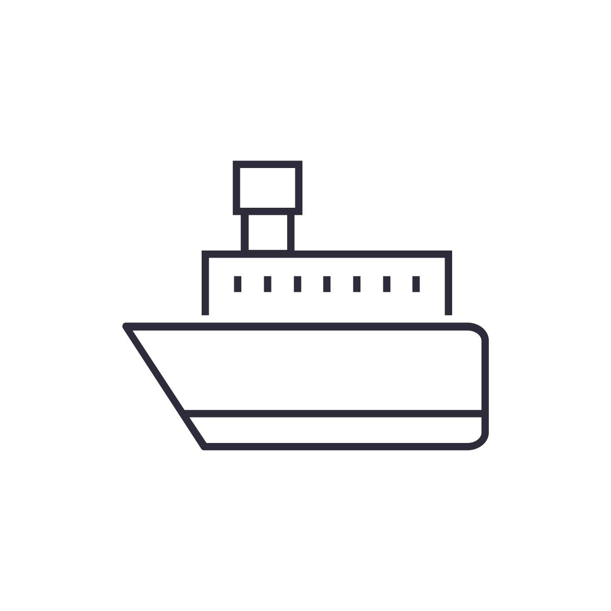 Ferries & Ports -