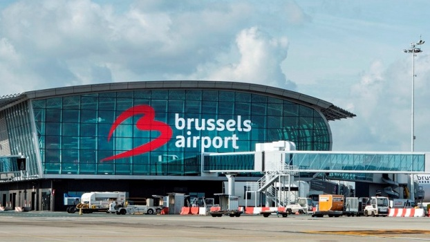 Photo courtesy of Brussels Airport