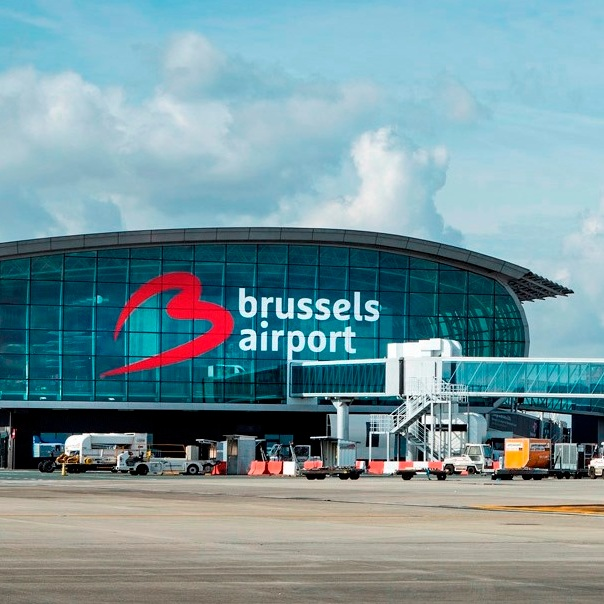 Brussels Airport Due Diligence - Airport Transactions