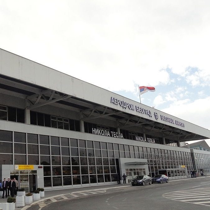 Belgrade Airport Due Diligence - Airport Transactions
