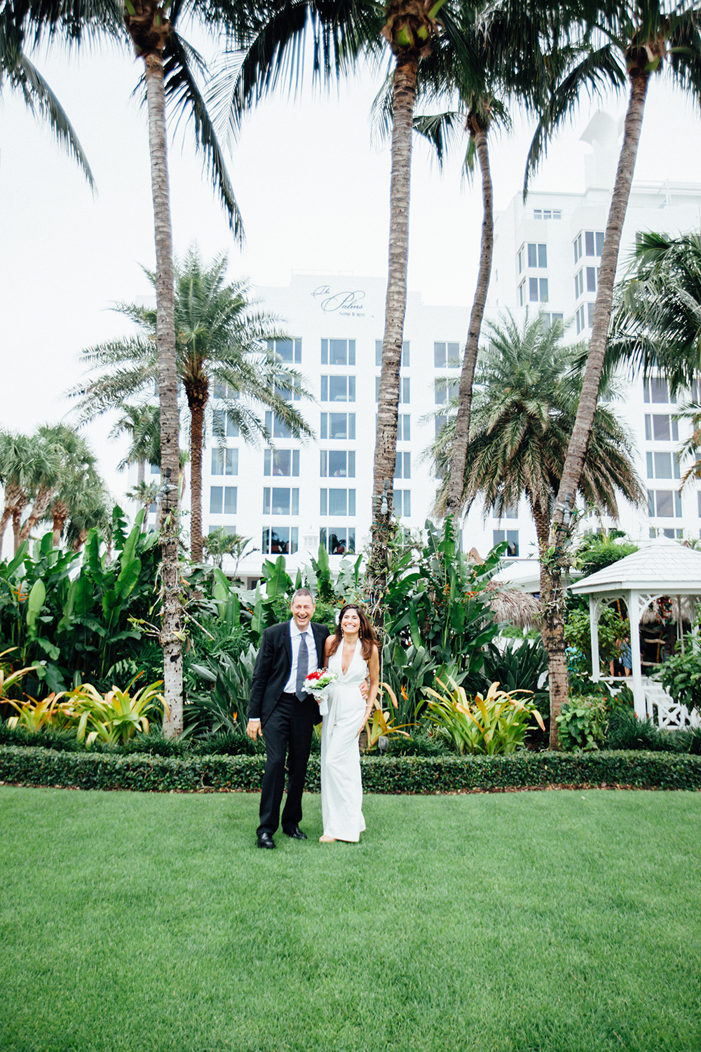 Everything was perfect – incredible customer service, attention to detail, deep knowledge and impeccable work. Thank you from the bottom of our hearts, you have made our special day last forever with your beautiful photos. - Frances & Roberto
