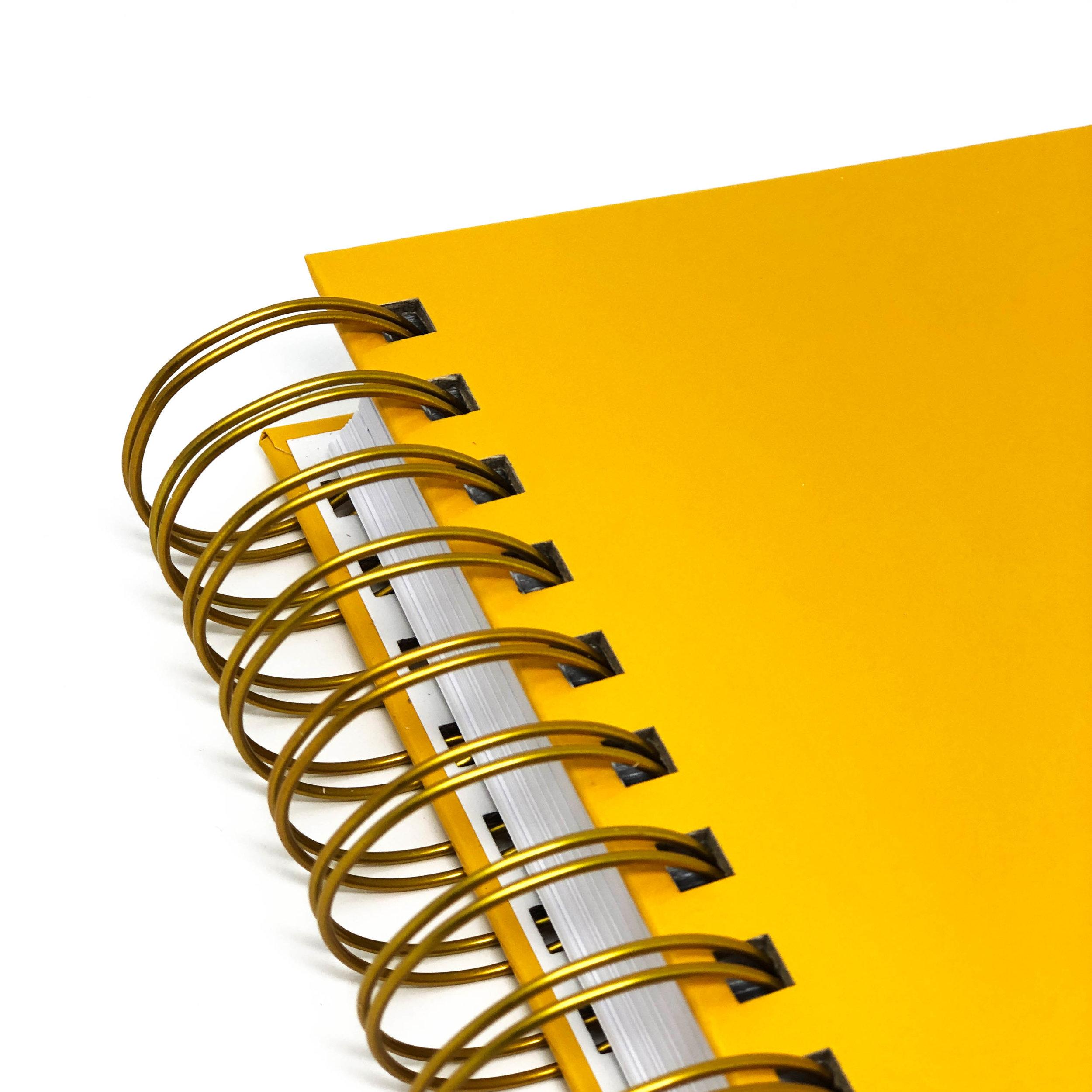 golden sun - 2019-2020 academic planner