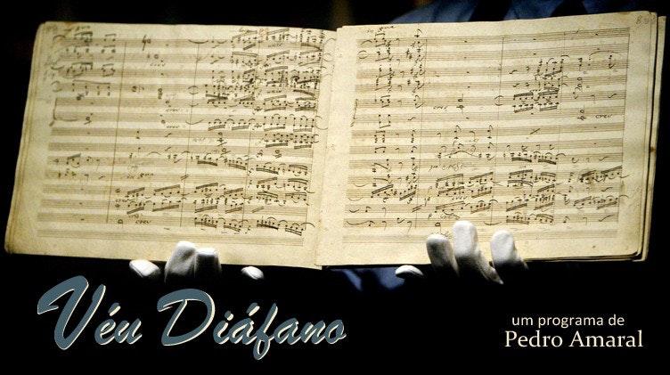 Episódio n.30092012, - Véu Diáfano - Música - Outros Tons - SÓ ANTENA 2 - Música e Drama Portugal VIII: Miguel Azguime Itinerário do Sal
