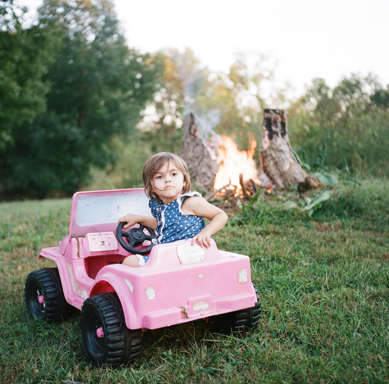 Meg Wilson . August 8, 2015. Paint Lick, Garrard County, Kentucky.