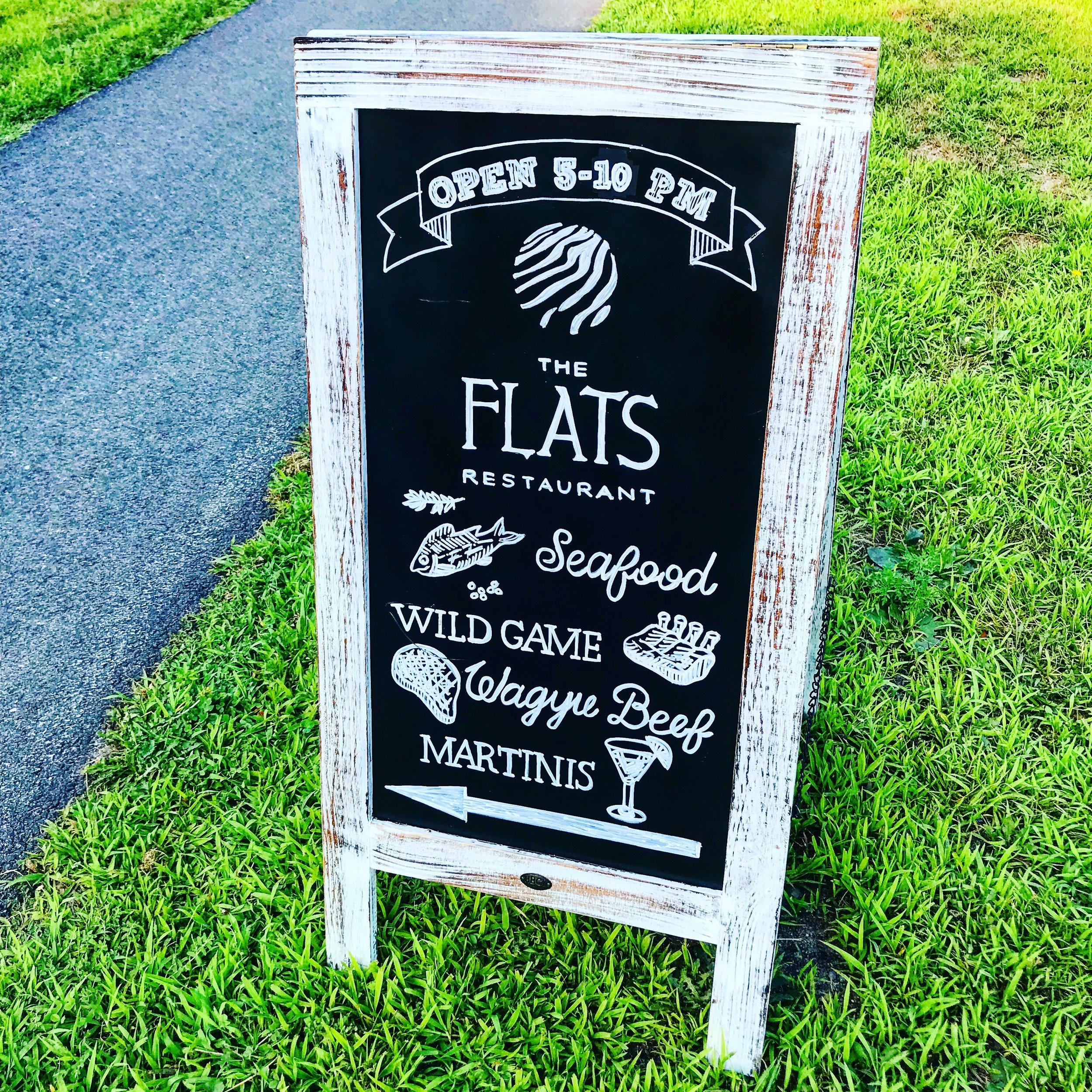 the-flats-blackboard-sign.JPG