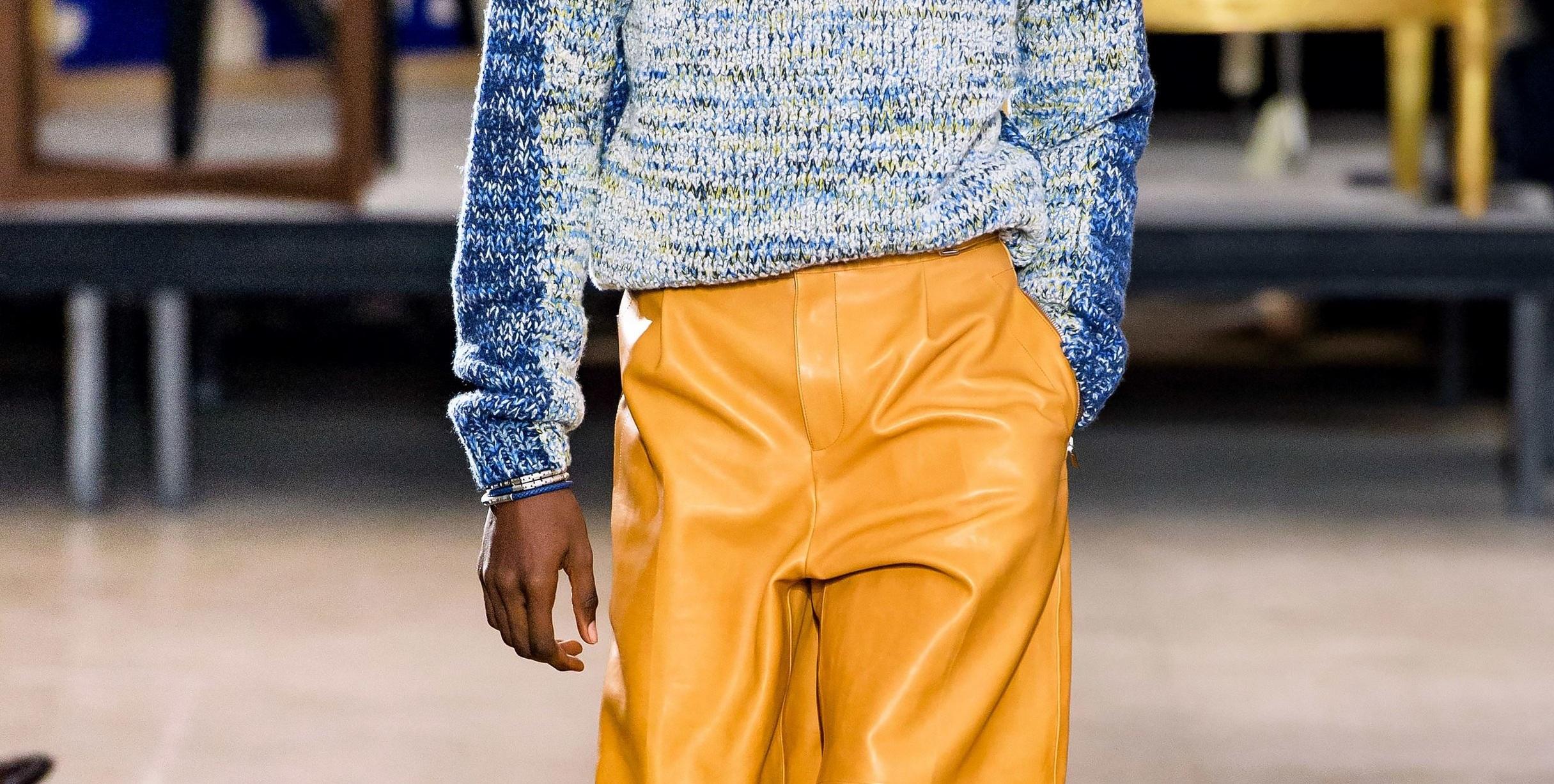 Hermès Menswear F/W 2019 -