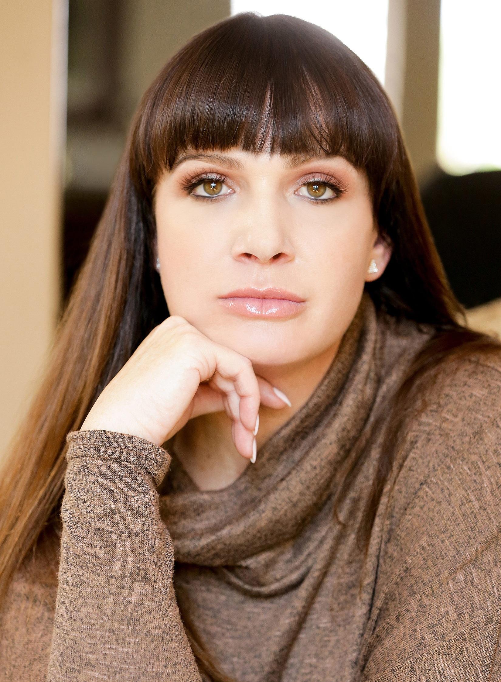 LA - Esthetician Meredith Yochum | Image  SteveRagland.com