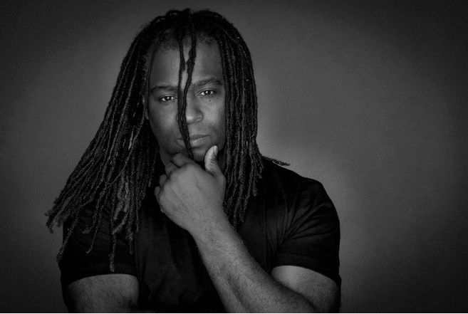 Photographer Steve Ragland