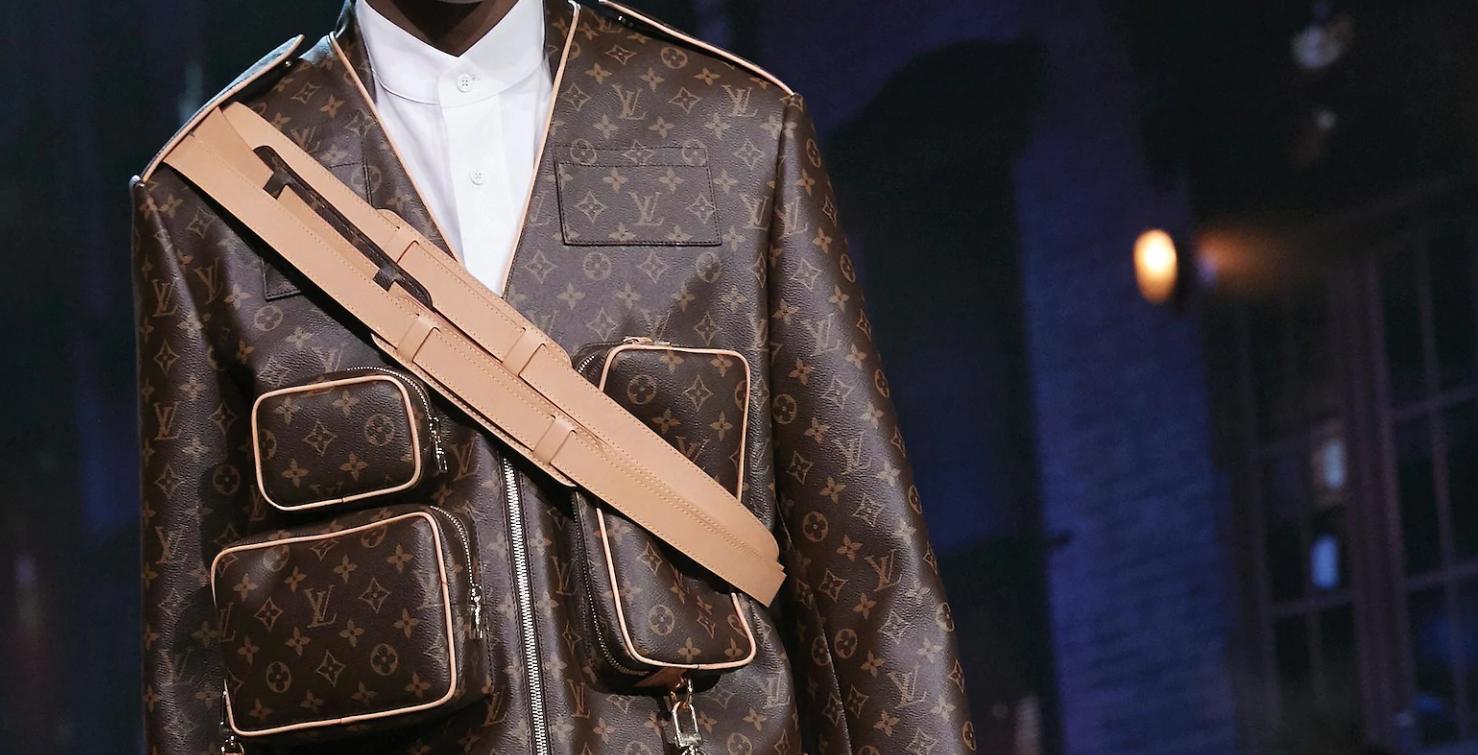 Louis Vuitton FW 2019 -