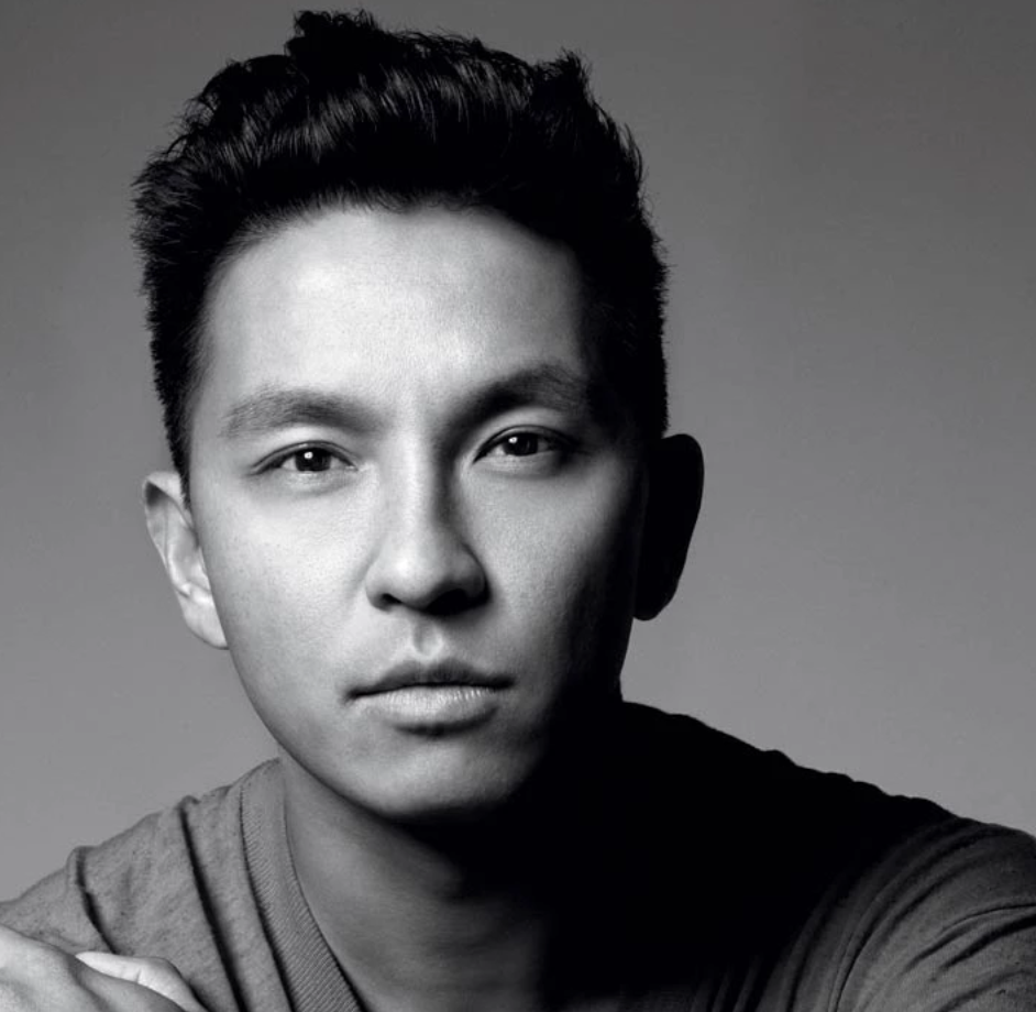 Prabal Gurung   Gurung was born in Singapore and raised in Kathmandu, Nepal. After beginning his design career in New Delhi he moved to New York to finish his studies at Parsons The New School for Design. Upon graduating, Gurung spent two years with Cynthia Rowley's design and production teams. Soon after, he was appointed design director at the iconic Bill Blass, a post he held for five years until launching his own collection, PRABAL GURUNG. . Image courtesy of  www.prabalgurung.com