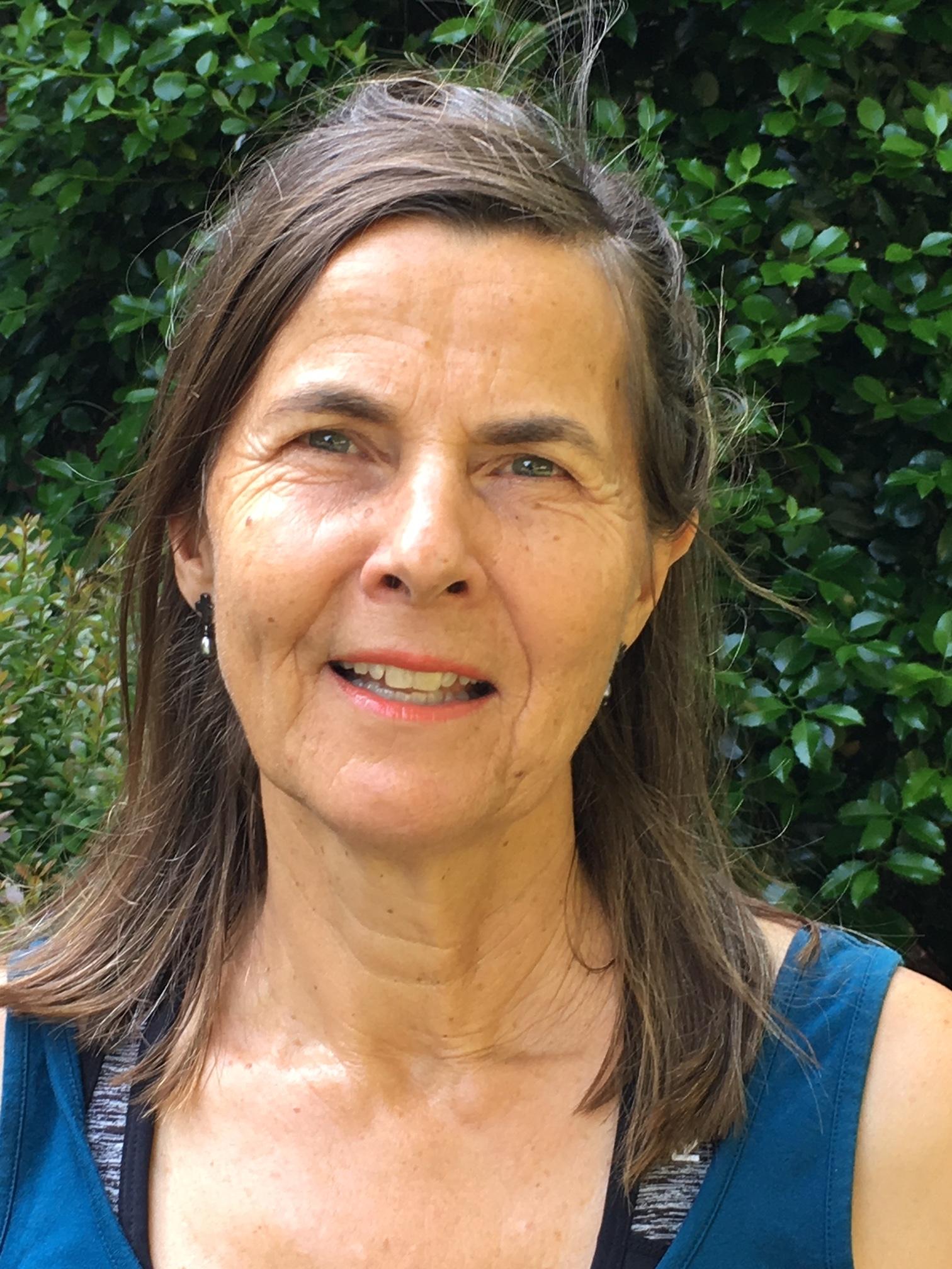 Isabel Skovgaard Shankle - Born: Copenhagen, 1957Residing: Charlotte, NC