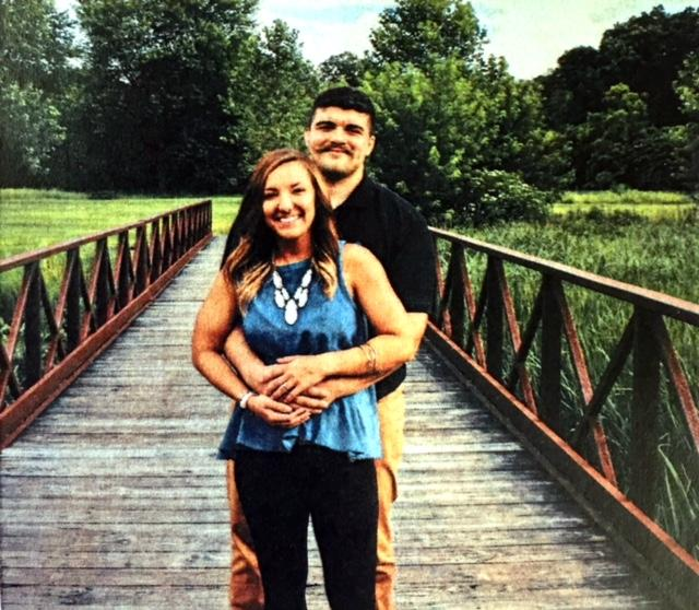 Parker and Julie Settecase - Click here to learn more about parker's missions