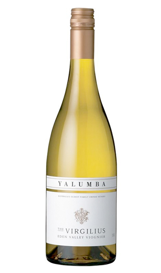 Yalumba, The Virgilius Viognier 2008