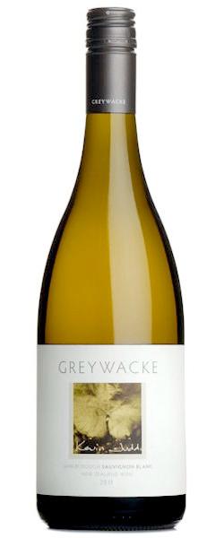 Greywacke, Sauvignon Blanc 2011