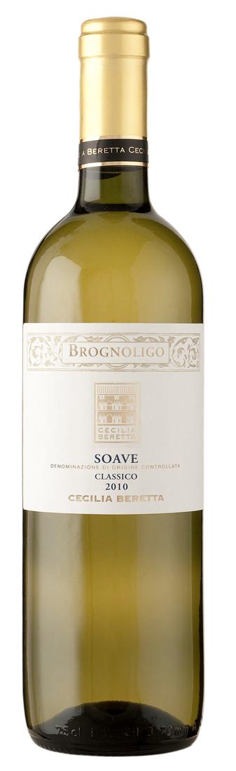 Cecilia Beretta, Terre Di Brognoligo Soave Classico 2010