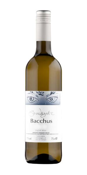 Shawsgate Vineyard, Bacchus