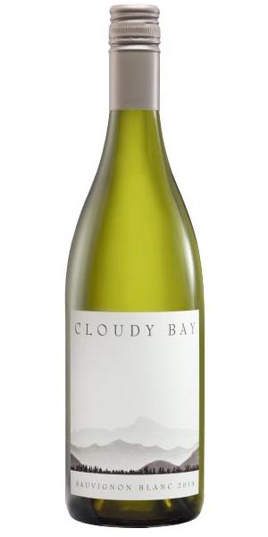 Cloudy Bay, Sauvignon Blanc