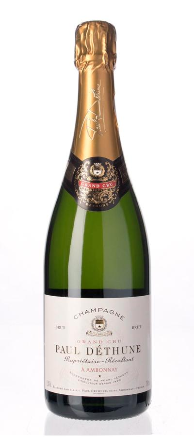 Champagne Paul Dethune, Grand Cru Brut NV