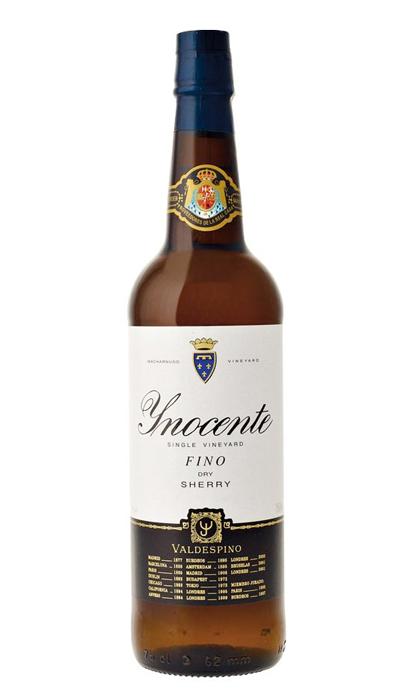Bodegas Valdespino, Inocente Fino Sherry